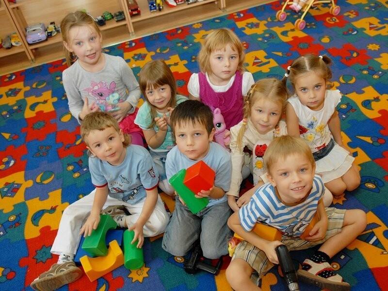 На Тамбовщине построят шесть новых детсадов , фото-1