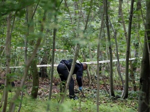 19-летний тамбовчанин больше 4 месяцев прятался в лесу, фото-1