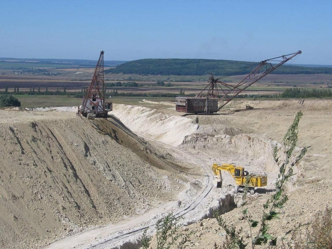 Тамбовский депутат построит цементный завод за 10 млн рублей, фото-1