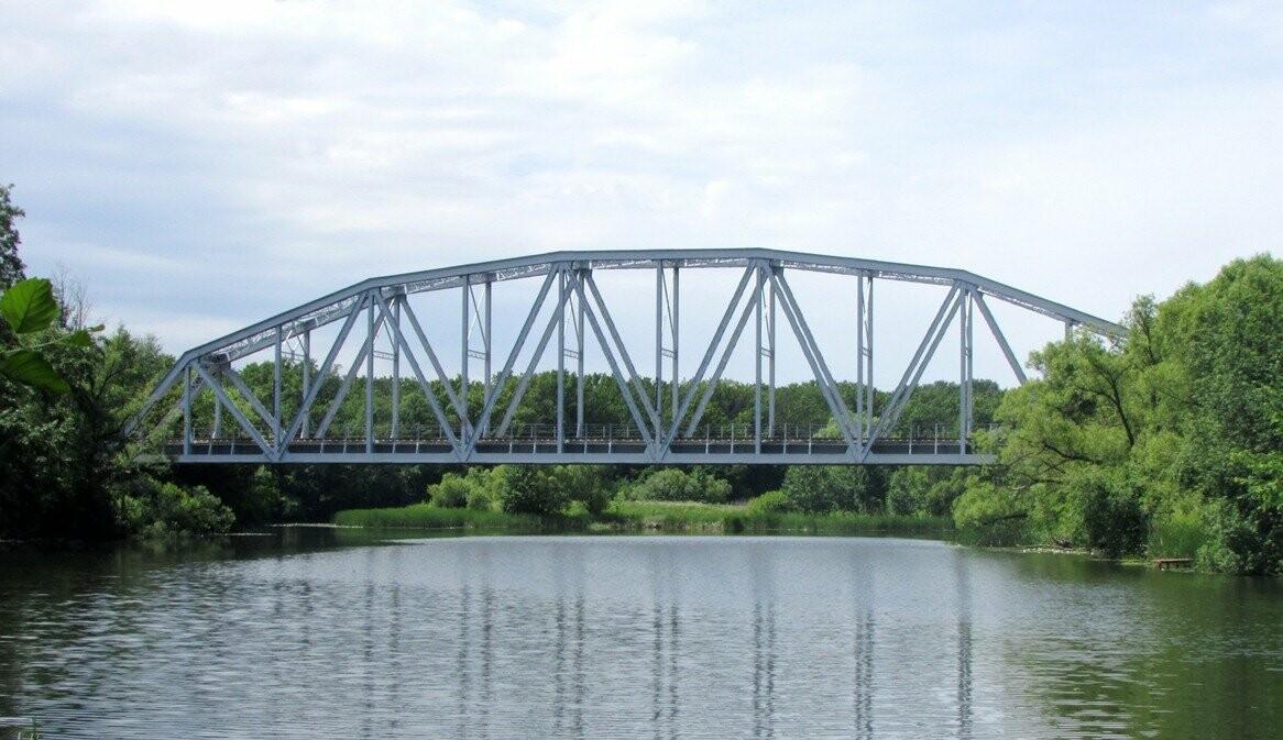 Эксперты считают, что мост через Цну в Тамбове нужен, но не там, где предлагает новый генплан , фото-2