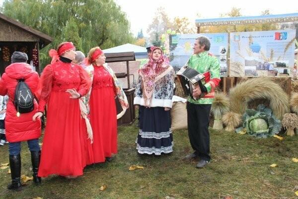 За лучшее фото с Покровской ярмарки тамбовчане получат приз, фото-1