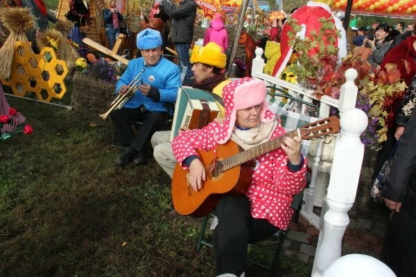 За лучшее фото с Покровской ярмарки тамбовчане получат приз, фото-2