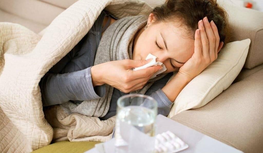 Тамбовчанам расскажут о профилактике гриппа и ОРВИ по телефону, фото-1