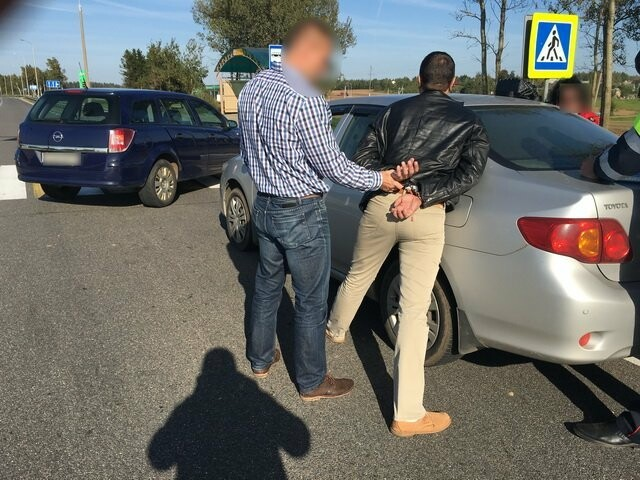Тамбовские полицейские задержали «гастролёров», которые обналичивали фальшивки в местных банкоматах, фото-3