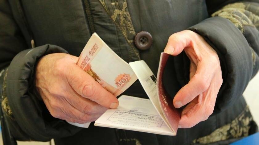 В Госдуме одобрили законопроект об ответственности за увольнение предпенсионеров, фото-1