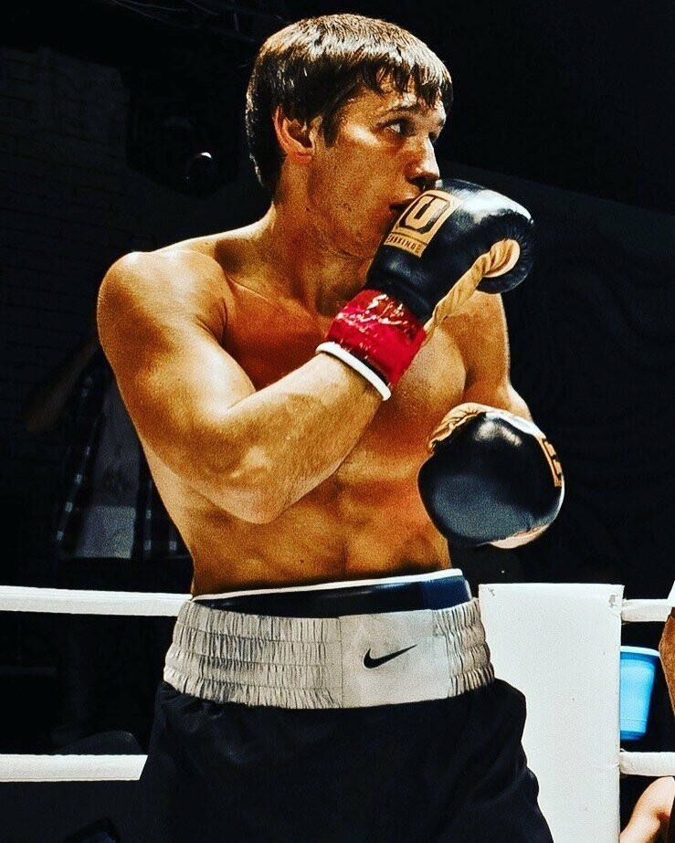 Тамбовский боксёр нокаутировал соперника за 48 секунд, фото-1