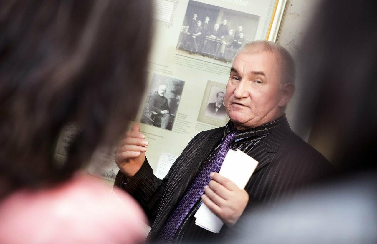 Директор Ивановки за свой счет выкупил землю и здание ДК, чтобы присоединить их к усадьбе Рахманинова, фото-1