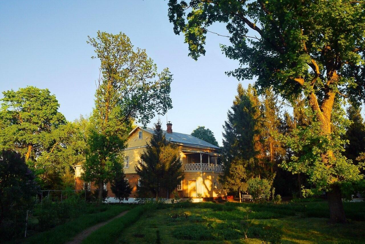 Директор Ивановки за свой счет выкупил землю и здание ДК, чтобы присоединить их к усадьбе Рахманинова, фото-3