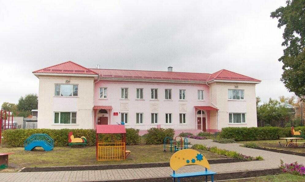 В Тамбове открылась первая православная детсадовская группа, фото-1