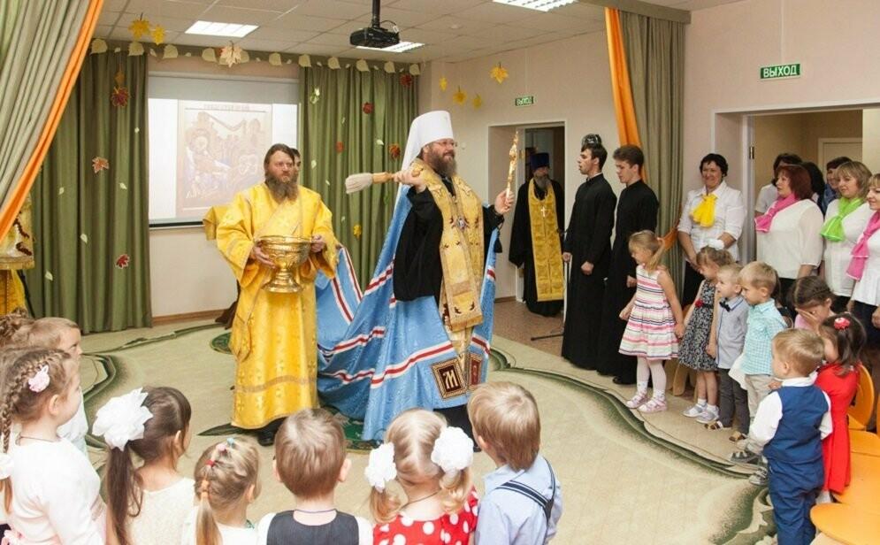 В Тамбове открылась первая православная детсадовская группа, фото-2