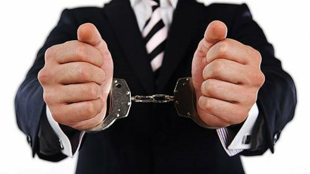 Гендиректор тамбовской «управляшки» похитил 25 миллионов, фото-1