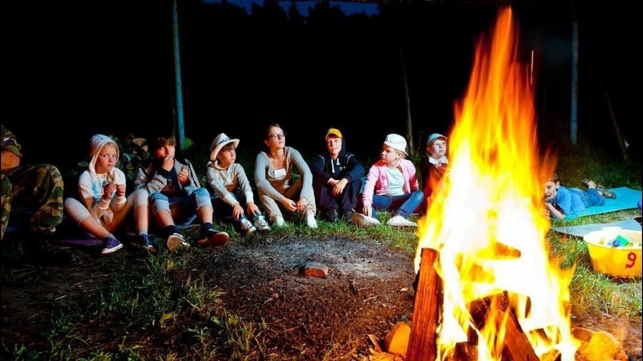 Тамбовские школьники пойдут в походы вместе с учителями, фото-1