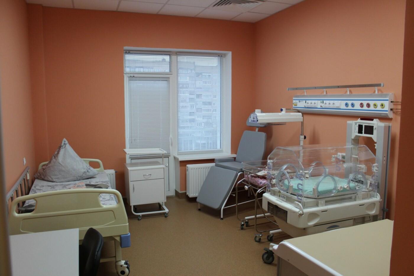Счетная палата: с вводом перинатального центра на Тамбовщине выросла младенческая смертность, фото-1