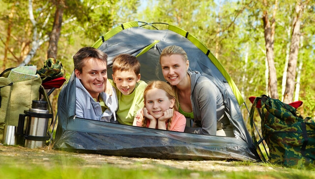 На Тамбовщине выберут самую туристическую семью, фото-1