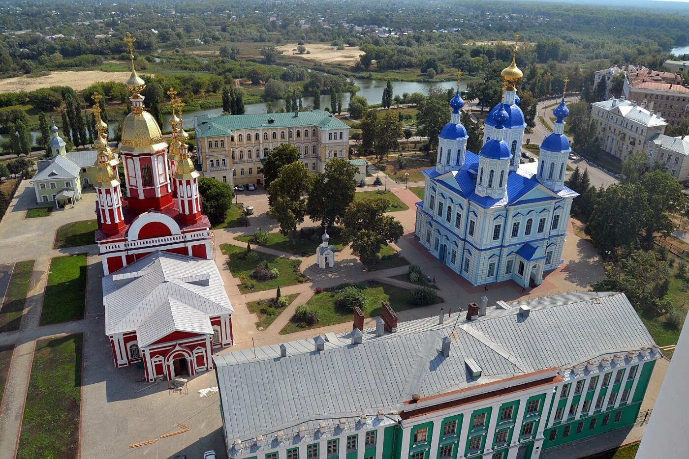 Губернатору Тамбовщины прочат отставку, фото-2