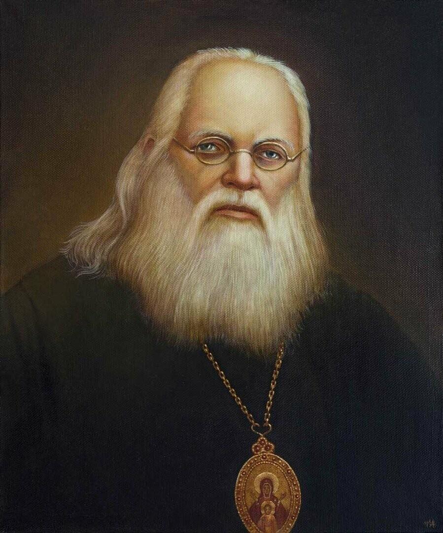 В Тамбов привезут мощи святителя Луки, фото-1