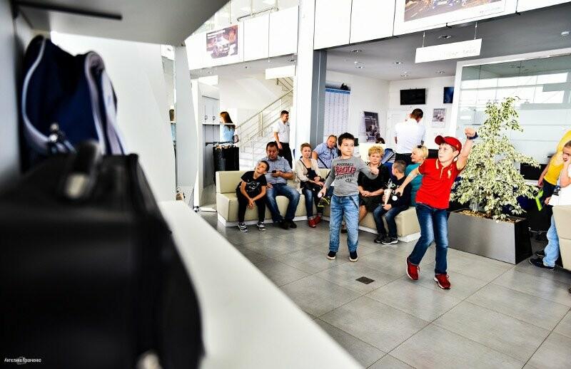 В Тамбове презентовали новинки от Hyundai, фото-8