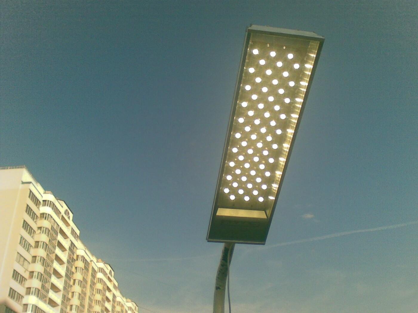 На улицах Тамбовщины установят «умное» освещение, фото-1