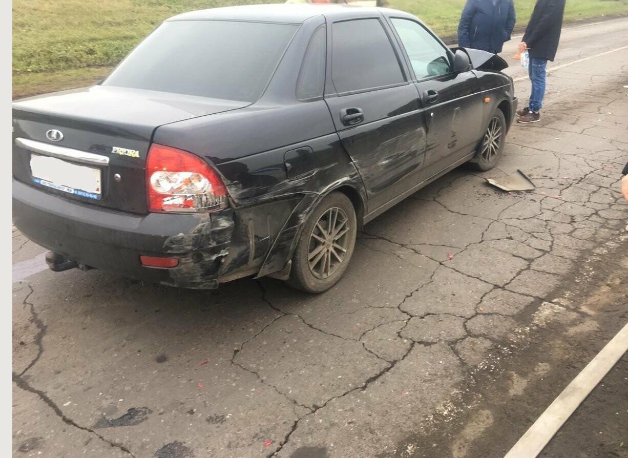 В массовом ДТП на Тамбовщине пострадал 8-летний ребёнок, фото-3