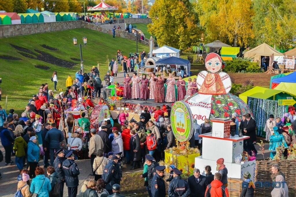За ценами на Покровской ярмарке будет следить специальная комиссия, фото-1