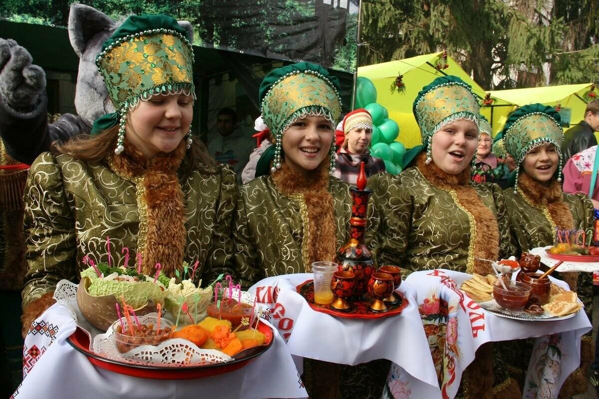 Гостей Покровской ярмарки познакомят с легендами Тамбовского края, фото-2