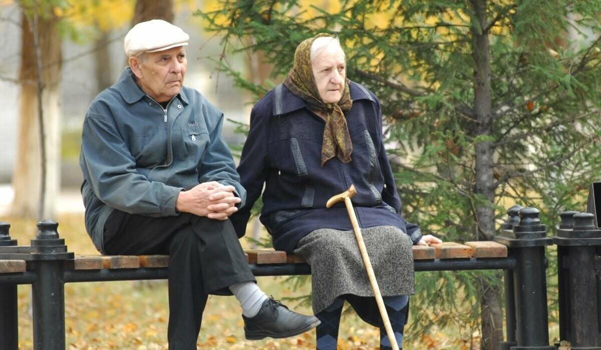 ПФР надеется сэкономить на уменьшении числа пенсионеров, фото-1