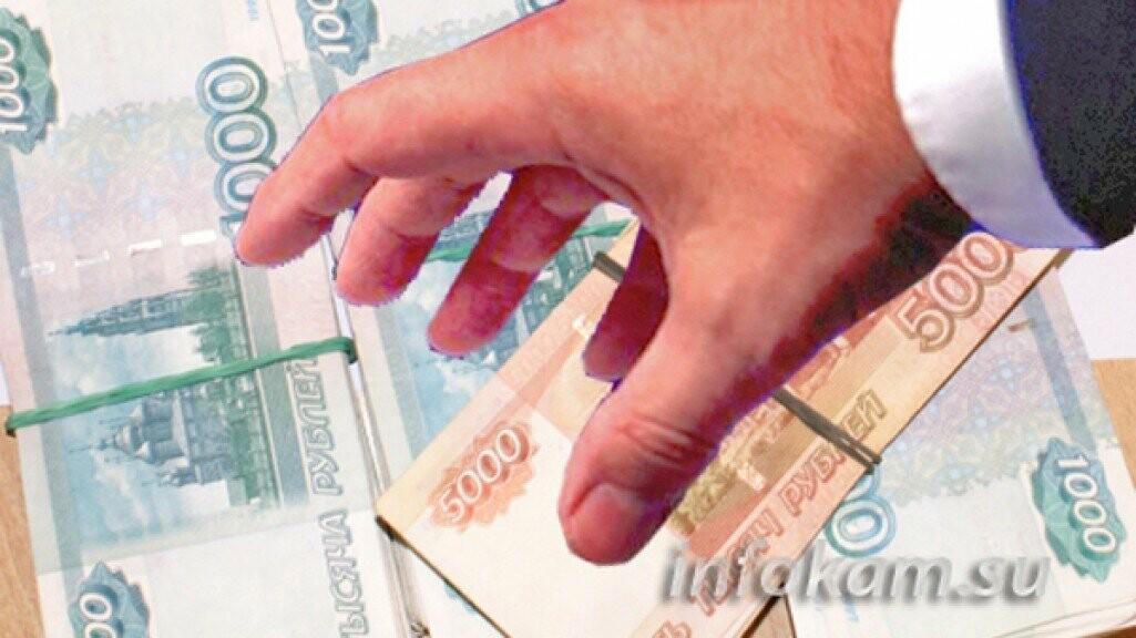 Тамбовскую стройфирму подозревают в хищении 72 миллионов рублей, фото-1