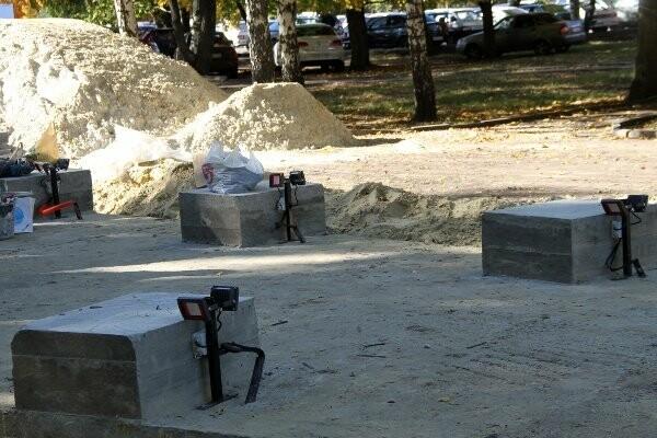 Тамбовчане проспонсировали строительство мемориала воинам-интернационалистам, фото-2