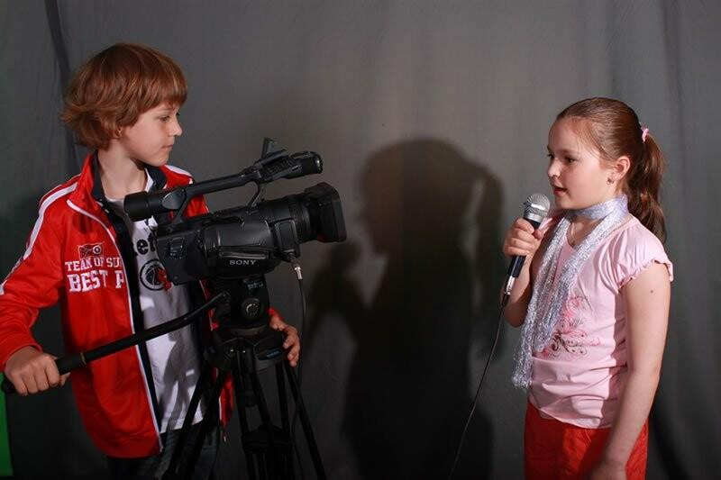 На Тамбовщине будут развивать детскую журналистику, фото-1