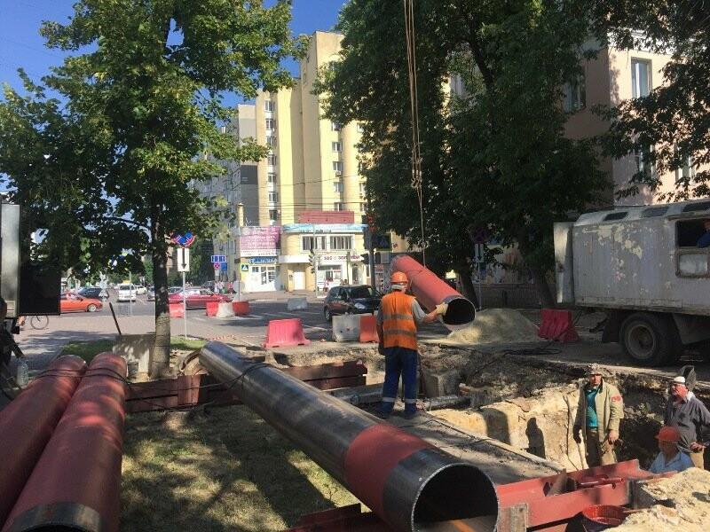«Квадра» приняла хозяйство обанкротившегося МУП ТИС, фото-1