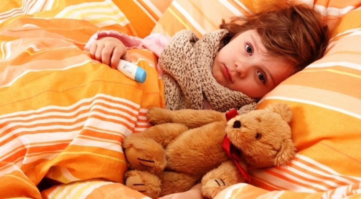 В Тамбовской области отмечен рост числа заболевших ОРВИ, фото-1