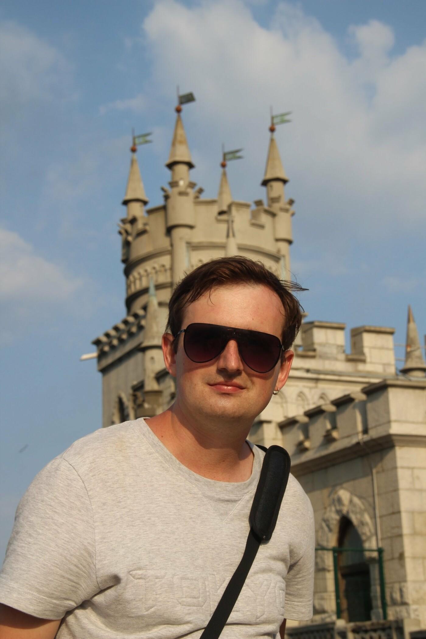Тамбовского журналиста задержали полицейские, фото-1