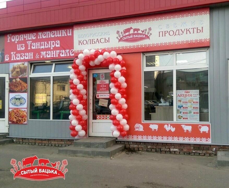 Малому бизнесу ритейл не помеха. Не все Белорусские магазины одинаковые, фото-11