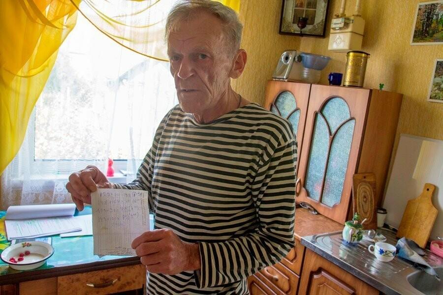 Тамбовский пенсионер почти два года судится с частной «скорой» из-за смерти жены, фото-1