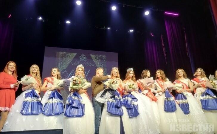 Тамбовская студентка признана самой красивой в Черноземье , фото-3