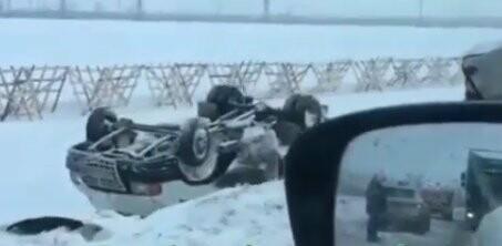 Жуткое ДТП под Тамбовом произошло 26 декабря. Есть погибшие, фото-2