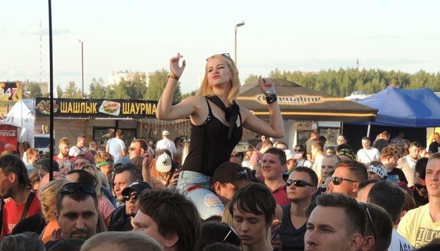 Объявлены первые участники рок-фестиваля «Чернозём-2019», фото-3