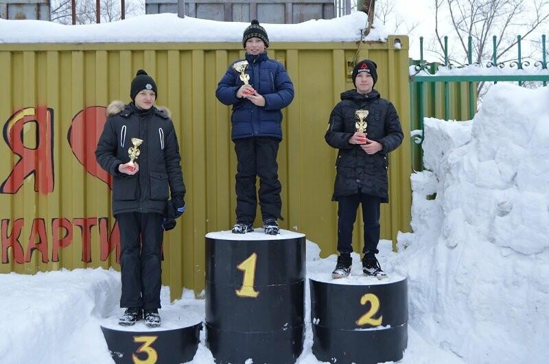 В Котовске провели открытый турнир по картингу , фото-8