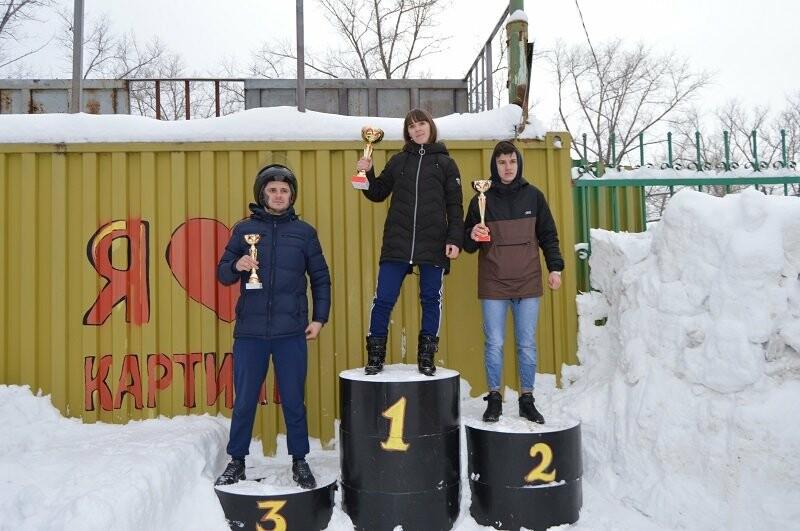 В Котовске провели открытый турнир по картингу , фото-9