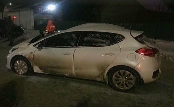 В Тамбовской области фура протаранила легковушку, водитель погиб на месте , фото-2