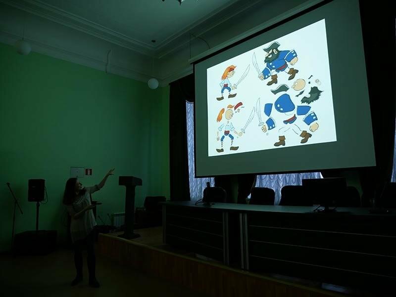 Одаренных детей Тамбова научат снимать кино, фото-2