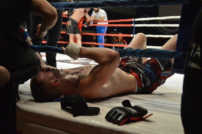 В Тамбове провели турнир по смешанным единоборствам «Путь воина» , фото-13