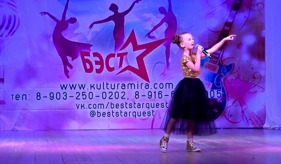 Юные тамбовчанки победили на международном вокальном конкурсе, фото-3