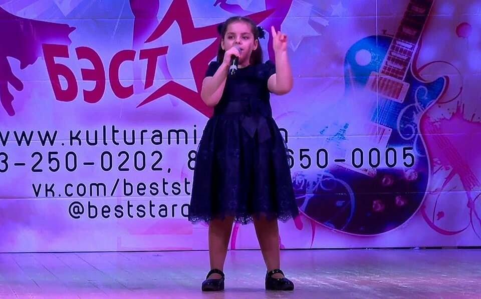 Юные тамбовчанки победили на международном вокальном конкурсе, фото-4