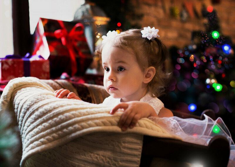 Определены победители фотоконкурса «Волшебный праздник детства», фото-1