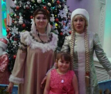 Определены победители фотоконкурса «Волшебный праздник детства», фото-4