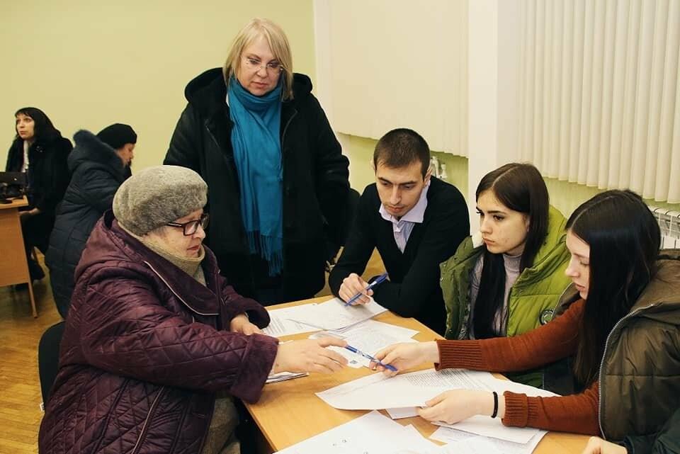 Студенты-юристы бесплатно помогут тамбовчанам разобраться в платежке за ЖКУ, фото-1
