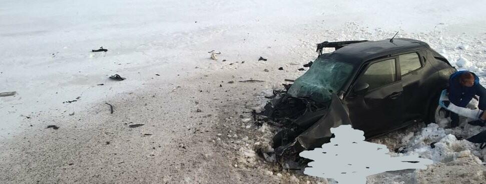 В Тамбовской области в страшном ДТП погибли два человека, еще пятеро пострадали, фото-3