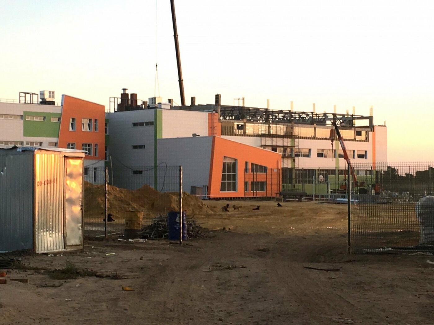 Школу в Мичуринске обещают открыть к новому учебному году, фото-1