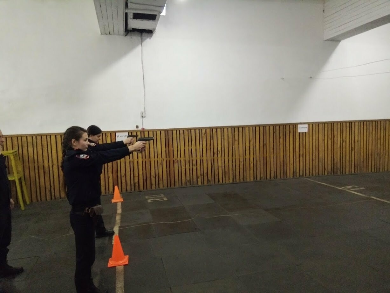 В Тамбове провели соревнования для девушек-стрелков, фото-3